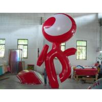 China Especial cartoon characters inflatable helium balloon on sale