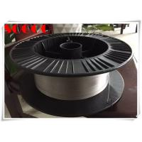 Quality Excellent Weldability Nicr 80 20 Heat Resistance Alloy Wire 0.45mm Ni 80% Cr 20% for sale