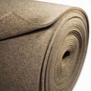 Quality 100% Wool Felt Fabric for sale