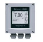 Quality Yokogawa Hazardous Area pH/ORP Transmitter/Analyzer FLXA/PH450G for sale