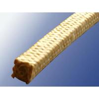 Buy cheap Aramid (Kevlar) Braided Packing from wholesalers
