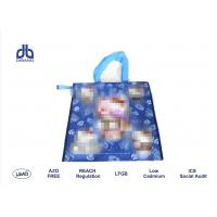 Buy cheap Hand Carrying Zipper Shopping Bag 400 * 200 * 400mm For Outdoor Activities product