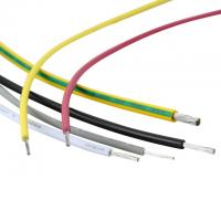 Quality UL / CUl / CSA Certificate 18 Awg Hookup Wire Xlpe Insulated UL3289 150C 750V for sale