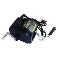 Quality 2000LBS Boat Winch 12V Europ (ST601851) for sale