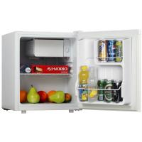 China 100L Electrical Single Door Refrigerators / R600a Commercial Refrigerator on sale