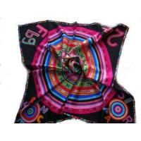 Quality Yarn Dye Silk Scarf (HP2501) for sale