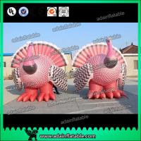 Quality Inflatable Peafowl/Inflatable Flamingo for sale