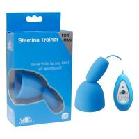 Quality Big Pennis Extender Male Masturbator Cup Stamina Trainer Sex Extension Toys For Lasting Love for sale