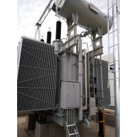 Quality S11 / S9 11kV Electrical Power Transformer , 3 Phase Power Transformer For Civil Occasions for sale