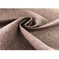 Buy cheap 3/1 Twill Outdoor Coated Non Fade Outdoor Fabric Waterproof Eco Friendly from wholesalers