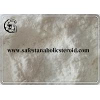 Quality Winstrol CAS 10418-03-8 Stanozolol Oral Anabolic Steroids Cutting Cycle for sale