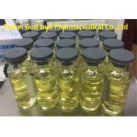 Buy cheap CAS 315-37-7 Injectable Anabolic Steroids Testosterone Enanthate 300mg/Ml product