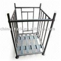 Quality Stacking pallet rack for sale
