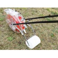 Buy cheap high quality agriculture and garden used portable hand seeder for rice corn planter product