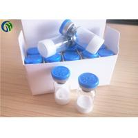 Buy cheap Safe Human Growth Hormone Supplements HGH Blue Tops Health Injection For Bodybuilders product