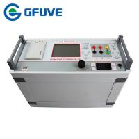 China Automatic Electronic Measurement Equipment 0 - 220Vrms Excitation Output Voltage on sale