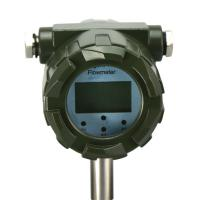 Quality High Accuracy Milk Flow Meter  Digital Flow Meter RS485 output for sale