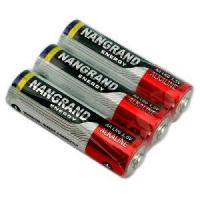 Quality Super Power AA Batteries 1.5V for sale