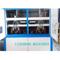 Automatic Knife Cutting CNC Wood Milling Machine , Wood Carving Design Machine