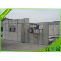 Quality Movable Casa prefabricated insulated wall panels for prefab house buildings for sale