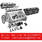 Quality HANSHIN starting valve,high-pressure oil pipe,water pump,oil pump,marine diesel engine spare parts,s for sale