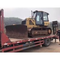Quality Hydrostatic Transmission Used CAT Bulldozer D5K XL CAT C4.4 Engine 3149 Work Hours for sale