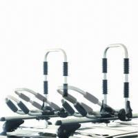 China Fold Flat Kayak Racks with Aluminum Frame  on sale