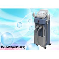 Buy cheap Vertical 755nm Alexandrite Laser Machine for Hair Removal Portable AlexMED from wholesalers