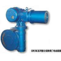 Buy cheap TE00M3/H3BC, 00M4/H4BC quarter turn electric value actuator Motor power 1.1KW, 2 from wholesalers