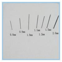 China Carbide Pearl Drill/ Tungsten Pearl Needle.Pins on sale