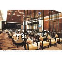 Quality Hotel Restaurant Furniture,Dining Table and Chair,DA-006 for sale