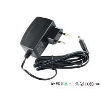 Quality 5V 2A Universal Ac Power Adapter DOE VI Energy Efficiency With 5.5 X 2.1mm Dc Jack for sale