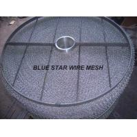 Quality Twine Type Fine Mesh Wire Netting Stainless Steel For Chemical Industry for sale