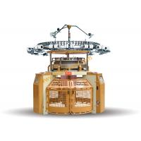Quality Single Jersey Computerized Fully Jacquard Circular Knitting Machine for sale