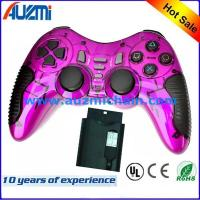 Quality PS3 2.4G wireless game controller pc wireless joypad ps2 wireless gamepad for sale