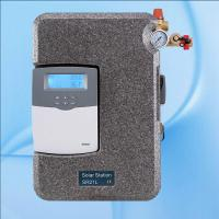 Buy cheap Ce Wilo Solar Thermal Pump Station For Split Solar Water Heater System from wholesalers