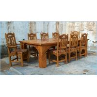 Buy cheap TF-9504 Garden dining furniture set/rattan furniture from wholesalers