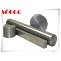 Quality 99.99% Purity Nickel 201 , Corrosion Resistance Ni 200 Wire / Plate for sale