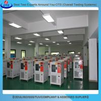 Quality OTS Environmental Chamber manufacturer electric temperature humidity controlled cell phone test equipment for sale