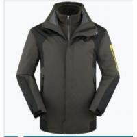 China Snow Insulation new style green women jacket on sale
