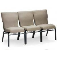 Quality Stacking Metal China Church Chair for sale