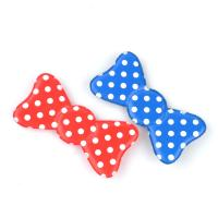 Quality Magic PVC Hook Loop Hair Clips For Making Up , Foam Environmental Hair Bow for sale