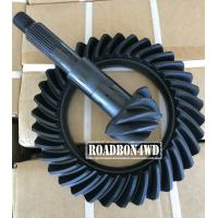 China 4x4 Vehicles Front & Rear Ring and pinion gear for Jimny,Jeep Rubicon & Sahara,Nissan Y60 Y61,Toyota ,Isuzu,Mitsubishi on sale