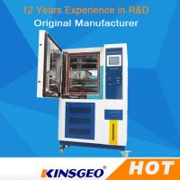 Quality Programmable Temperature humidity chamber for different meterial for sale