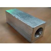 Quality Square ASTM ANTI-CORROSION  Magnesium Cathodic Protection anode for sale