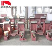 China Metallurgy Machinery Parts Rolling Mill 4500kg Belt Base on sale