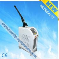 Quality TOP SELLER single lamp yag laser tattoo removal machine C6 for sale