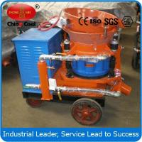 Buy cheap PC5T Wet Spraying Machine from wholesalers