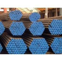 Quality ASTM A213 DIN 17175 Annealed Cold Drawn Seamless Steel Tube , Carbon Steel Liquid Pipe for sale