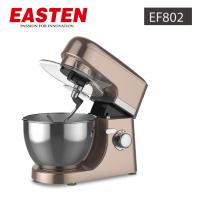 Quality Easten 4.3 Liters RestaurantStandMixer/ 700W Whipped Cream Machine/ Family Use Plastic StandFood MixerWith ETL for sale